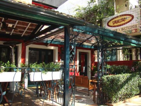 Restaurante Spadaccino