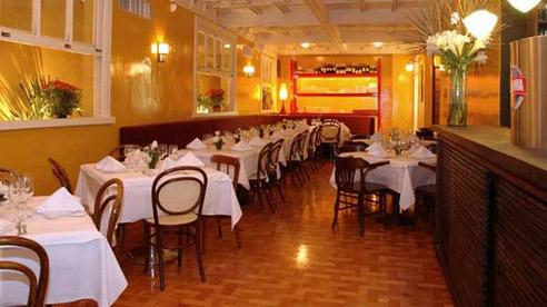 Conheça o talento do Chef China. Um belo restaurante em BH!