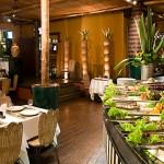 Santa Fé, um restaurante consistente!