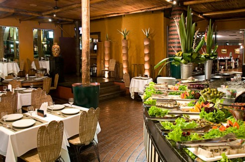 Restaurante Santa Fé
