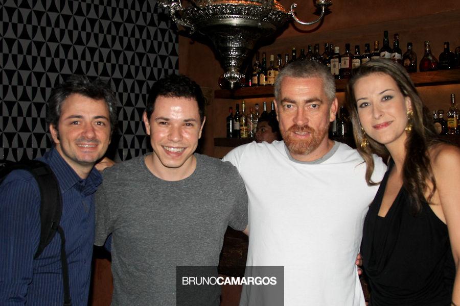 Veja nossa experiência gastronômica no D.O.M Restaurante junto com Felipe Rameh
