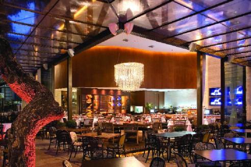 Restaurante O Dádiva