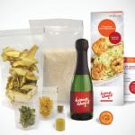 Home Chefs, kits artesanais para chefs caseiros