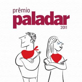 Prêmio Paladar 2011