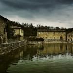 Roteiro Gastronômico na Itália - Bagno Vignoni