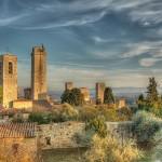 Roteiro Gastronômico na Itália - San Gimignano
