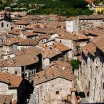 Roteiro Gastronômico na Itália - Gubbio