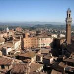 Roteiro Gastronômico na Itália - Siena