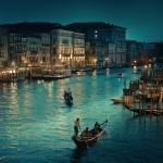 Roteiro Gastronômico na Itália - Veneza