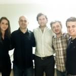 Novos vinhos chilenos chegam à Casa Rio Verde