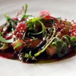 Os 10 melhores restaurantes do Mundo