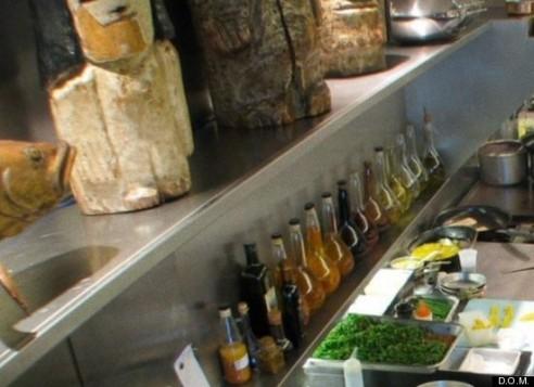Melhor Restaurante do Mundo, #4 DOM Restaurante
