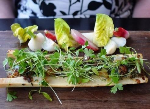 Melhor Restaurante do Mundo, Dinner By Heston Blumenthal #9