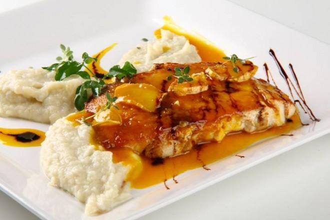Circuito Gastronômico da Pampulha Restaurante Barolio