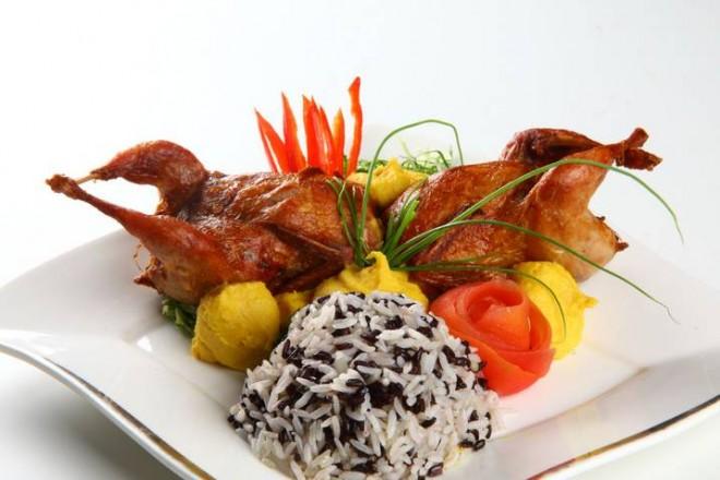 Circuito Gastronômico da Pampulha Restaurante Quintal da Pampulha