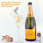 Concurso Cadeirinha de Champagne