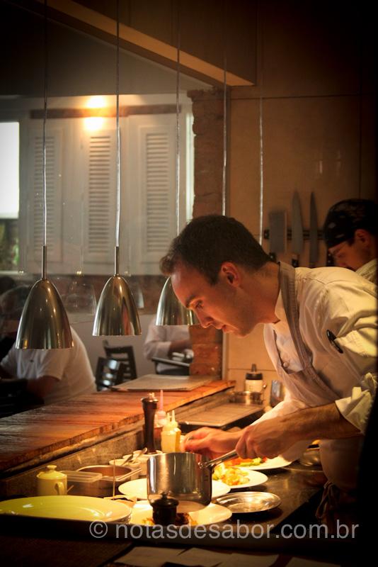 Chef Léo Paixão