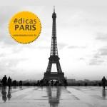 7 restaurantes e 1 feira para ir em Paris