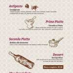 Est! Est!! Est!! comida italiana sem frescura, muito amor e simpatia!