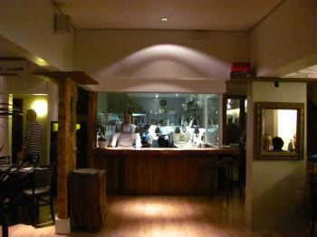Restaurante Glouton - Revelação Veja BH Comer e Beber 2013/2014