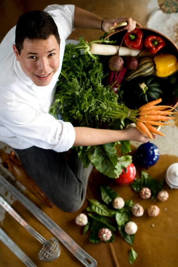 Felipe Rameh - Chef do Ano Veja BH 2013/2014