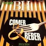 Veja BH – Comer e Beber 2013