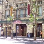 As doces delícias de Buenos Aires
