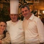 Paul Bocuse, uma experiência gastronômica completa