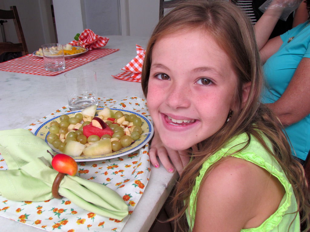 Rotinas de alimentação em domicílio - aprendendo a comer bem em Belo Horizonte