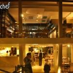 Alma Chef, Casa de Gastronomia