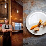 Hotel Herman: Restaurante para ir em Montreal