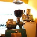 Máquina de Café do Armazém Parmeggiano