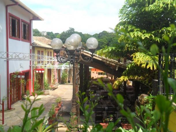 Restaurante Feijuada em BH