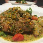 Paratella restaurante italiano em BH – Um ótimo começo
